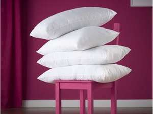 Slumberdown Super Support Pillow x2 for £6 at Tesco Direct (Free C+C)
