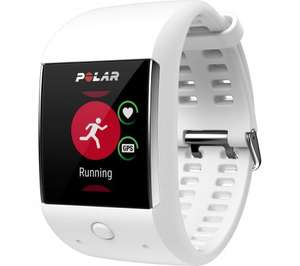 POLAR M600 Smartwatch - £234.50 @ PC World