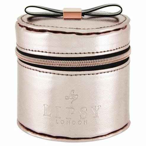 Lipsy Trinket Box 8cm free next day C&C from Tesco for £2.45