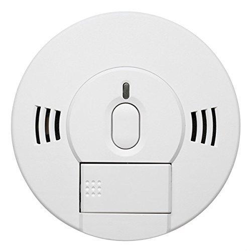 Kidde 10SCO Combination Smoke and Carbon Monoxide Alarm with Voice Notification £15.17 prime / £19.16 non prime @ Amazon