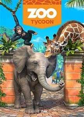 [Xbox One] Zoo Tycoon - £5.39 - PressStart.com