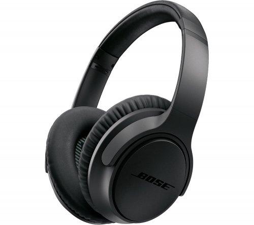 BOSE SoundTrue II Headphones - Charcoal Black £79 Currys