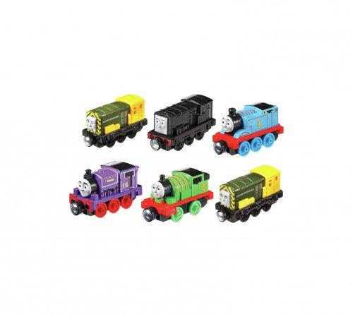Thomas & Friends Diesel v Steamies Playset - £14.99 - Argos