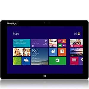 "Prestigio MultiPad 10.1"" Windows tablet for £39.99 maplin_clearance / ebay"