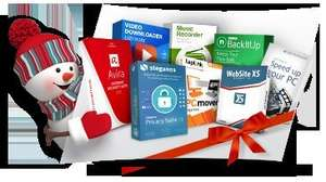 Nero Platinum Bundle, see list of software in details £39.95 @ Nero