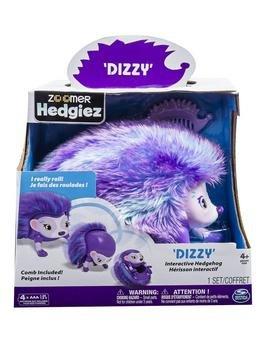 Zoomer Hedgiez Dizzy & Whirl £29.99 @ Very - Free c&c