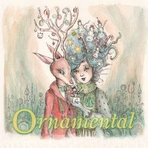 Ornamental (a 2-CD Projekt Holiday Collection) Free Download @ Bandcamp