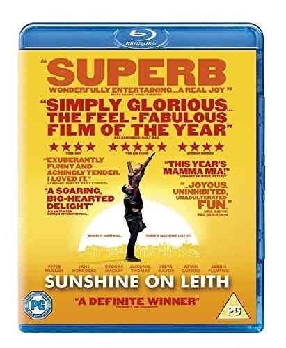 sunshine on leith £2.55 Prime / £4.54 Non Prime @ Amazon