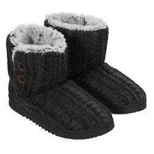 Dearfoam ladies knit booties reduced to £4.76 @ Costco MILTON KEYNES