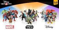 Disney infinity 3 figures buy one get one free - £5.59 instore @ Sainsbury's (found in Leigh)