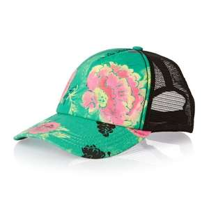 Billabong Tropicap Trucker Cap £4.49 (Possibly £4.04) @ Surfdome - Plus £1.99 delivery