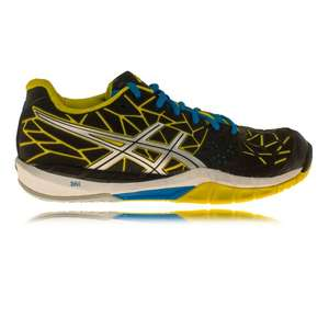 ASICS Gel-Fireblast Women's Indoor Court Shoes (RRP £119.99) - £39.98 Delivered @ Sportsshoes