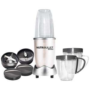 Nutribullet 600 £39.95 johnlewis