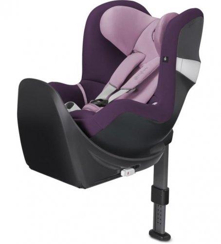 Cybex Sirona M i-size Princess Pink Car Seat £175 direct2mum