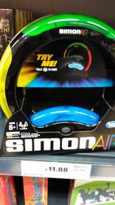Simon Air - £11.88 - Tesco in store