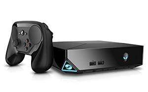 Alienware Steam Machine SteamOS, 8GB Memory, 1TB Hard Drive 4th Gen Intel Core i3 £299.99 Amazon