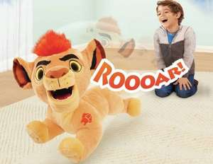 Lionguard Leap 'n' Roar - £17.50 Asda Living Instore Only