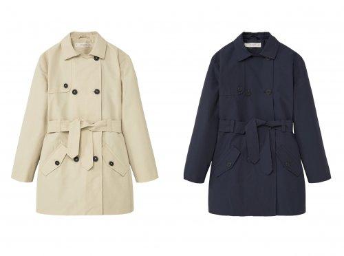 Girls' Trench Coat, Ecru or Navy ~ £12.99 @ John Lewis (C&C £2)