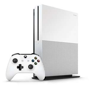 xbox one s, 1TB  with two controllers and fifa 2017 £279.99 @ Tesco instore