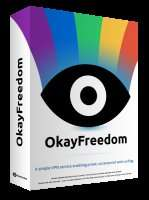 sharewareonsale.com OkayFreedom VPN Premium, Free 1 Year.