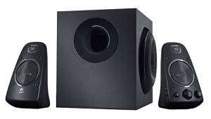 Logitech Z623 2.1 Speaker System 200W £96.99 @ Amazon