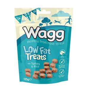 Wagg Purr Cat Treats 3 for £2 Pets At Home - Free c&c