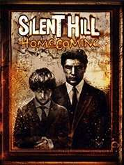Silent Hill: Homecoming (Steam) £2.31 (Using Code) @ Steam (Includes Free Game)