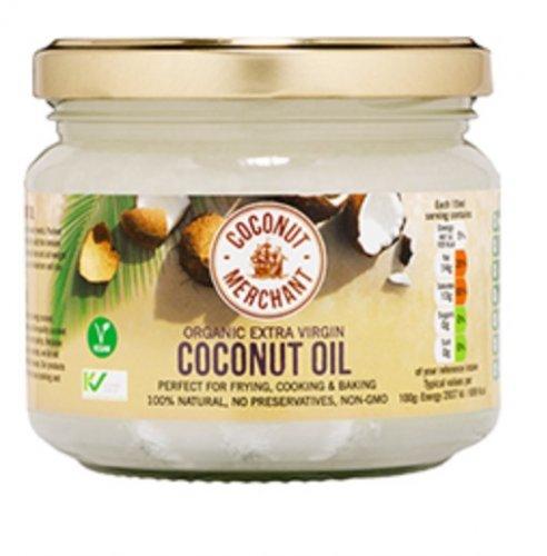 Raw Organic Extra Virgin Coconut Oil at Asda Hayes from £5.99 to £1! @ Asda