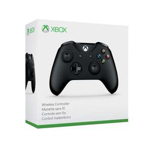 [Xbox One] Wireless Controller (V2-Black)-£37.85 (ShopTo)