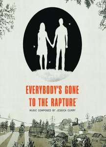 Everybody's Gone to the Rapture PC £7.99 @ Steam