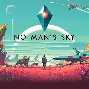 No Man's Sky PC - £21.59 with code WINTER10 via GreenManGaming