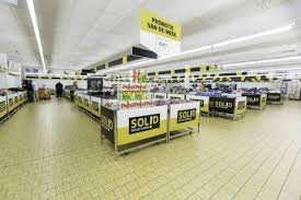 Bargain Base open in Lincoln (Lidl outlet shop)+