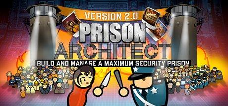 [Steam] Prison Architect-£4.99/Aficionado Edition-£6.24/Introversioner Edition-£7.49 (Steam)