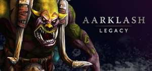 Aarklash: Legacy 90% off at Steam £1.49