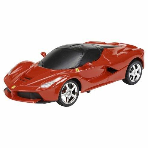 New Bright RC La Ferrari 1:24 ~ £7.12 BACK IN STOCK!!! TESCO DIRECT (FREE NEXT DAY DELIVERY)