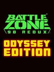 Battlezone 98 Redux Odyssey Edition - £6.45 or £5.09 for base game