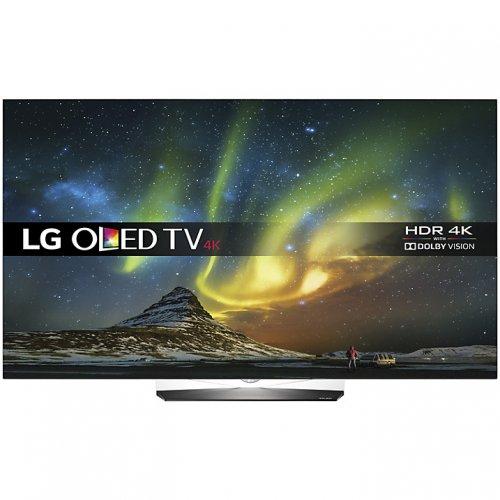 "LG OLED55B6V 4k HDR 55"" OLED TV, £5 Del, £1,599 @ Selfridges"