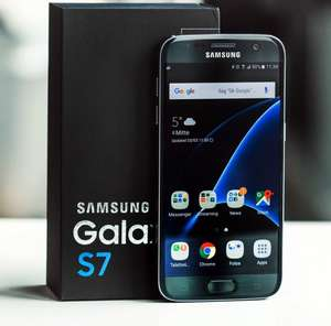(Brand New) Samsung Galaxy S7 32GB (Black/Gold/Pink) O2 Refresh deal £288 with code + free speaker worth £99 @ O2