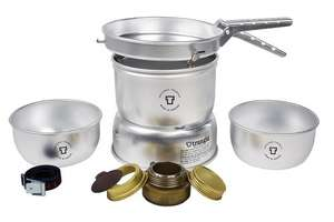 Trangia 27 Cookset With Spirit Burner - Amazon - £35.20 incl delivery