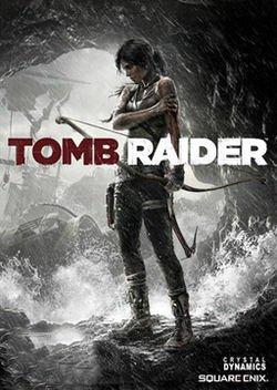 Tomb Raider (2013) PC £3.74 @ Steam