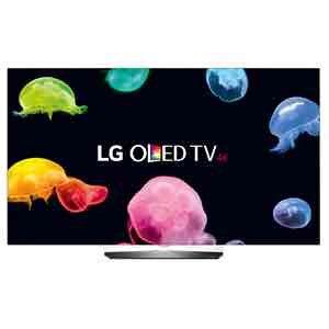 LG OLED55B6V Black - 55inch 4K Ultra HD TV, OLED £1749 @ Co Op electricals