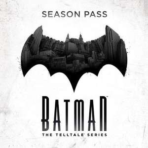 Batman: The Telltale Series - Season Pass £11.99 / The Witcher 3 Expansion Pass £11.99 / Borderlands: The Handsome Collection £13.99 / Dragon Age Inquisition: Deluxe Edition £5.49 @ PSN Store
