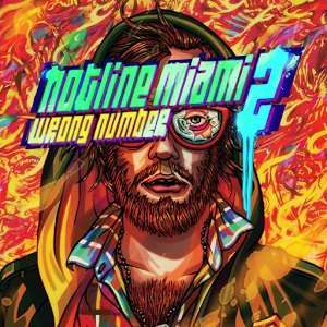 Hotline Miami 2 (PS4/PS3/Vita cross-buy) £2.99 @ PSN