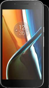 Motorola Moto G4 (4th Gen) - £10pm on Talkmobile - 1Gb/500min/5000txt - no upfront cost - £33 Quidco cashback too! @ Mobilesphones direct
