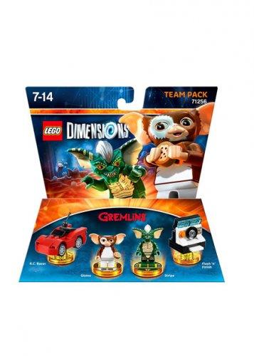 LEGO Dimemsions: Gremlins Team Pack £14.99 Prime/£16.98 non prime  @ Amazon