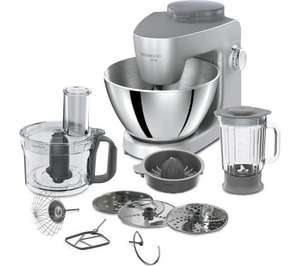 KENWOODMultione KHH321SI Stand Mixer£119.99 @ Currys