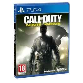 Call of Duty: Infinite Warfare (PS4) £19.85 Delivered @ Shopto