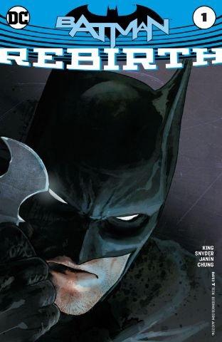 Comixology - DC digital comics 60% off sale with coupon DC16