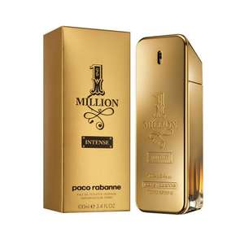 Paco Rabanne 1 Million Intense £32 FragranceExpert.com