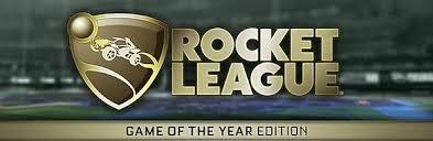 (PS4) Rocket League GOTY Edition @ PSN